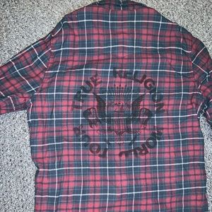 Original True Religion long sleeve shirt